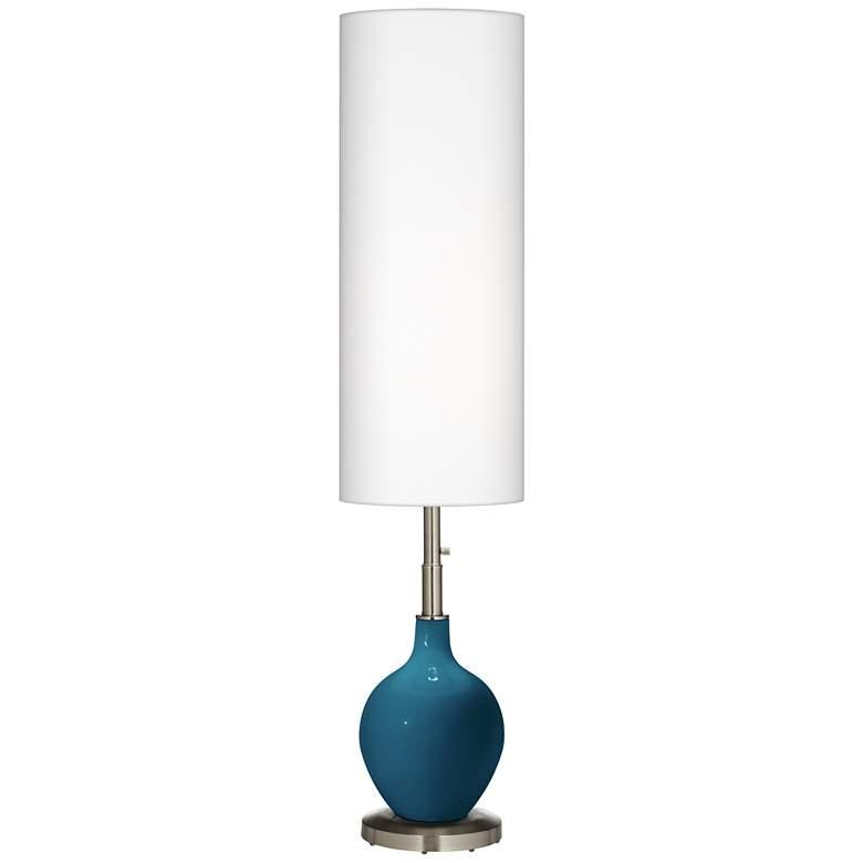 Oceanside Ovo Floor Lamp