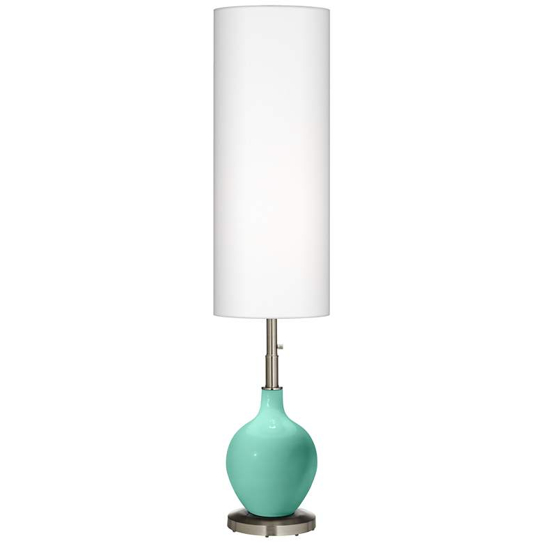 Larchmere Ovo Floor Lamp