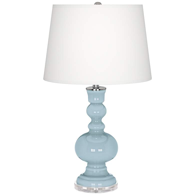 Vast Sky Apothecary Table Lamp