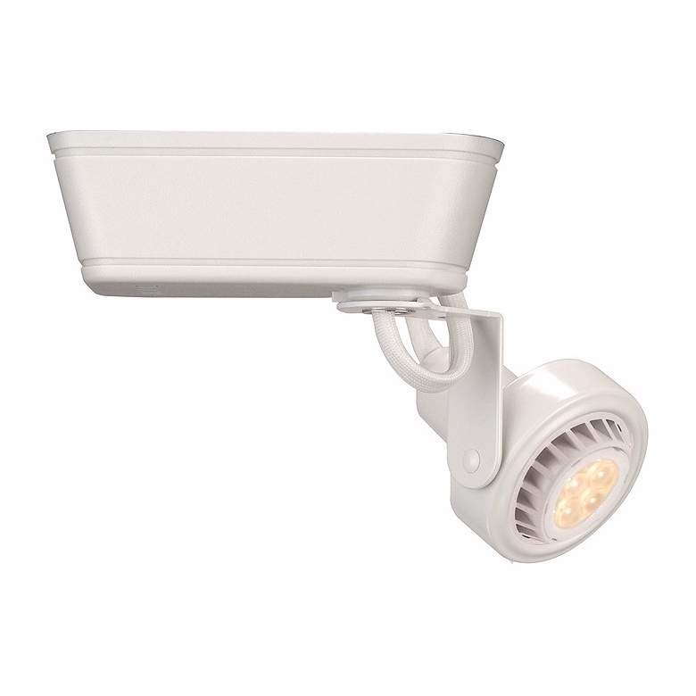 WAC Low Volt 160 LED White Track Head for Juno Track Systems