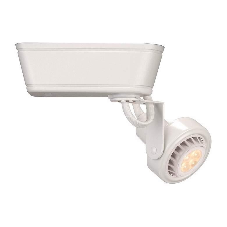WAC LED White LowVolt Track Head for Lightolier