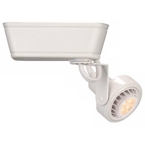 WAC LED White LowVolt Track Head for Lightolier Track System