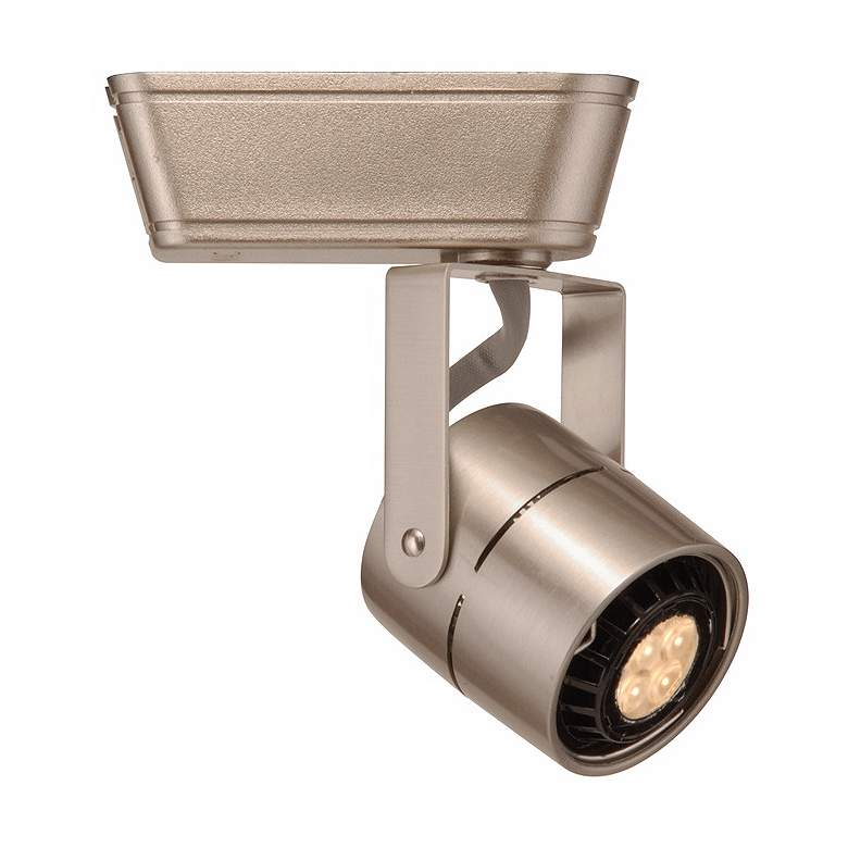 809 WAC LED Brushed Nickel Track Head for Juno Track Systems