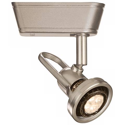 WAC Dune Low Volt Nickel LED Head for Juno Track Systems