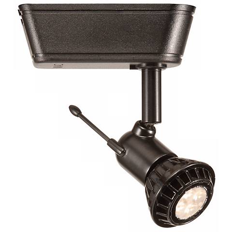 WAC 816 LED Black Low Volt Track Head for Lightolier Track