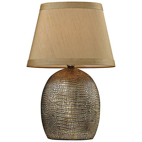 Gilead Meknes Small Table Lamp