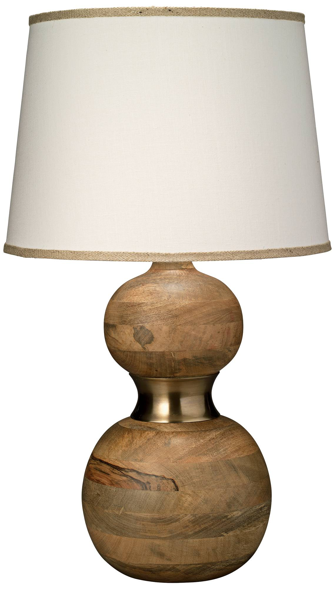 Jamie young bandeau 32 5 high table lamp