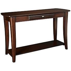 Console Tables - Sofa Table Designs | Lamps Plus