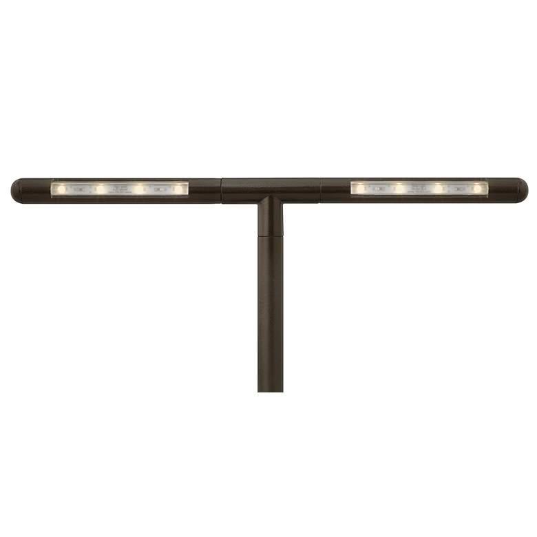"Hinkley Nexus 19 1/2"" Wide Adjustable Bronze LED"