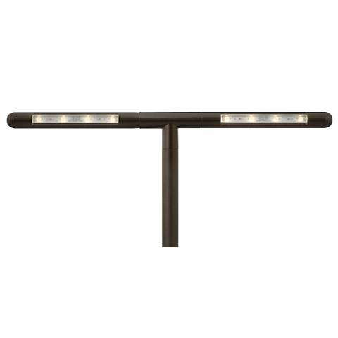 "Hinkley Nexus 19 1/2"" Wide Adjustable Bronze LED Path Light"