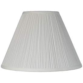 Pleated Lamp Shades Lamps Plus