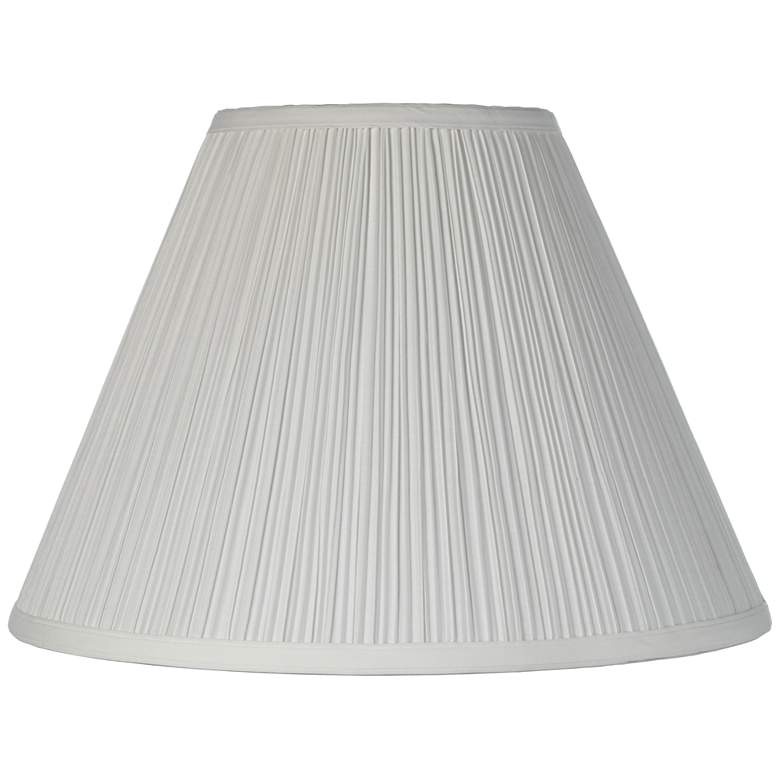 83097cac8cf Brentwood Antique White Lamp Shade 6.5x15x11 (Spider) -  2M863 ...