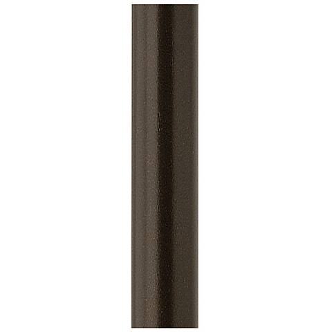 "Hinkley Nexus 3"" Bronze Path Light Stem"