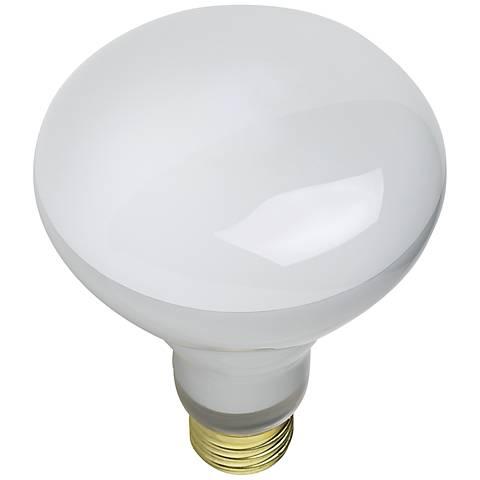 50 Watt BR30 Incandescent Flood Light Bulb