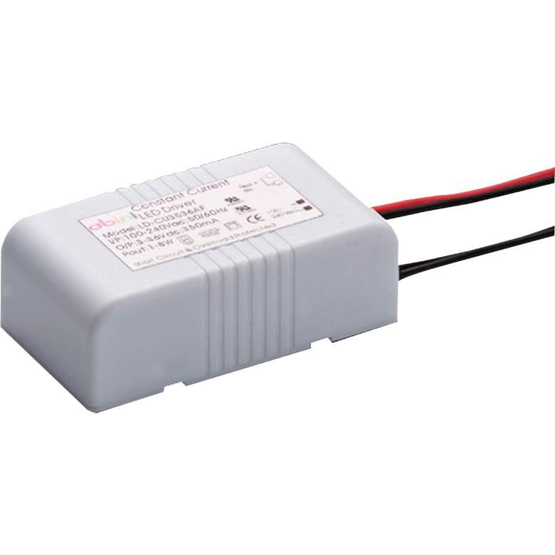 350 MA Eurofase 8 Watt White LED Driver
