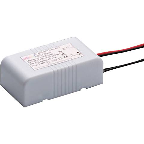 350 MA Eurofase 8 Watt White LED Driver