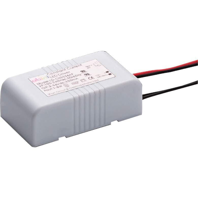 830 MA Eurofase 10 Watt White LED Driver