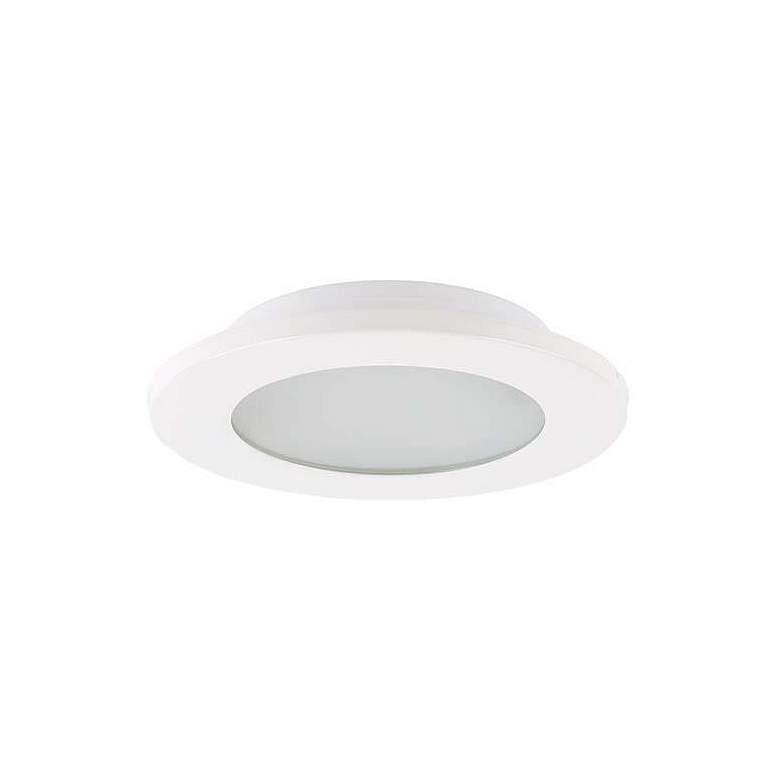 """Tacoma 155 PowerLED 6"""" Bi-Color White LED Marine Light"""