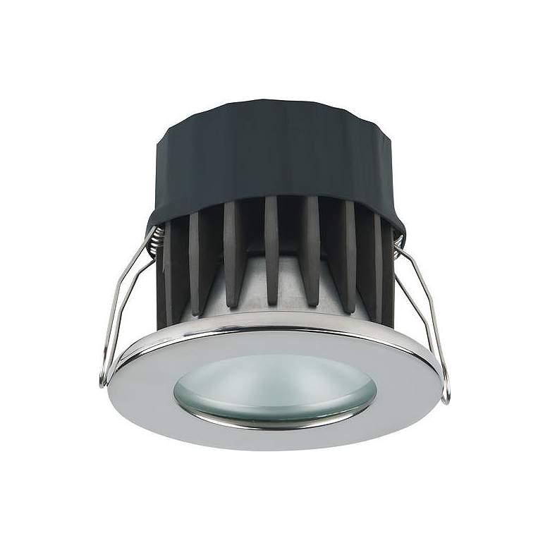 Sardinia 10.5 Watt Stainless Steel LED Retrofit Marine