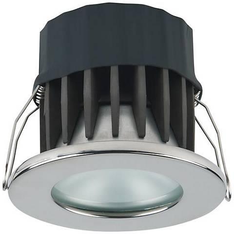 Sardinia 10.5 Watt Stainless Steel LED Retrofit Marine Light