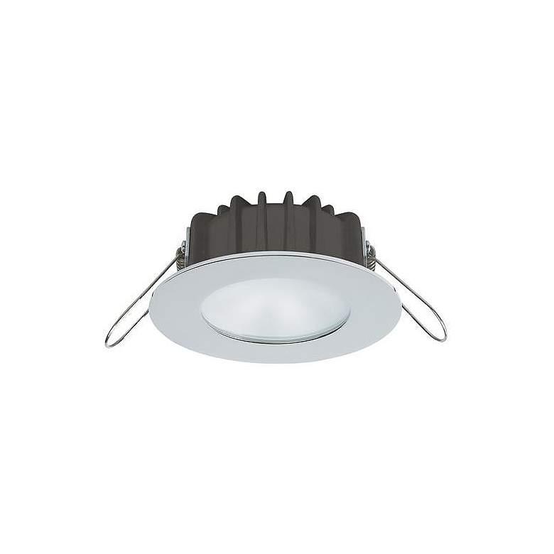 Ventura PowerLED Steel Recessed LED Marine Light