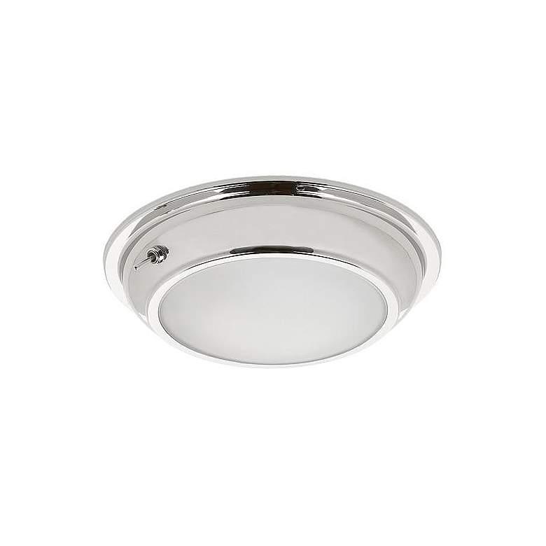 Gibralter PowerLED Stainless Steel LED Marine Light