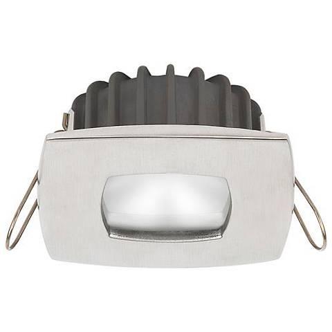 Ventura-RS PowerLED Steel Recessed LED Marine Light
