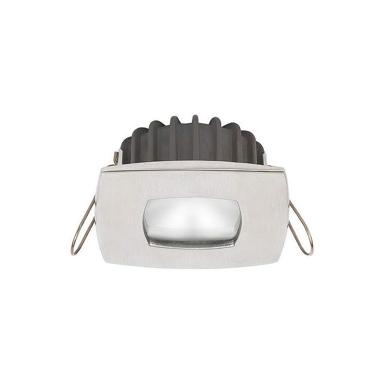 Ventura-RS PowerLED Bi-Color Steel Recessed Marine Light