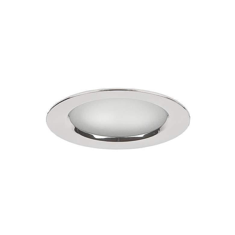 "Avalon 105 PowerLED 4"" Stainless Steel LED Marine Light"