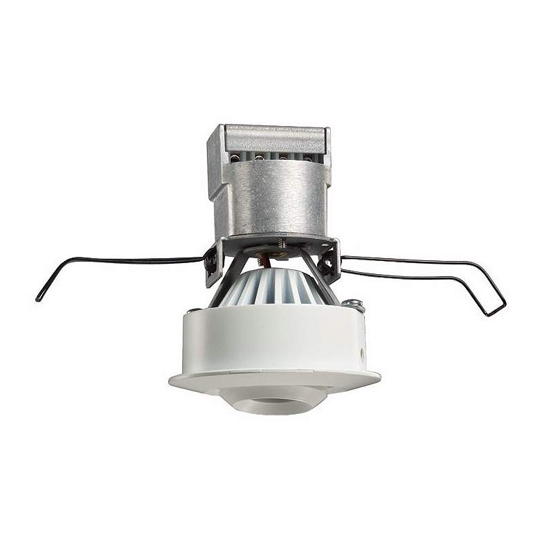 Juno Gimbal LED 5 Watt-35 Degree Complete Recessed