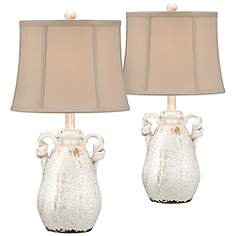 Ceramic Porcelain Bedroom Table Lamps Lamps Plus - Accent lamps for bedroom