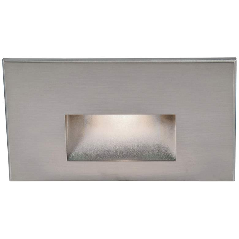WAC LEDme® Marine Grade Stainless Steel Step Light
