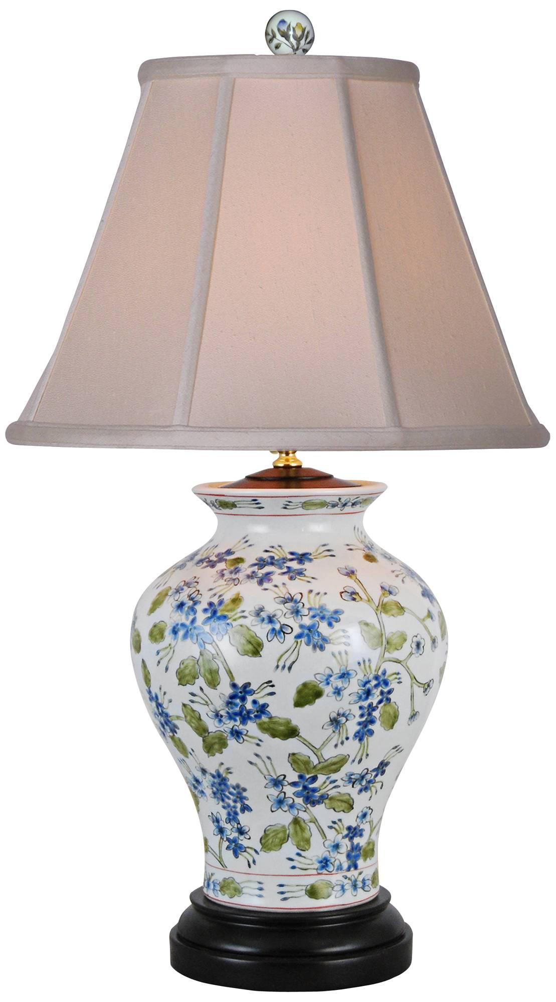 Ceramic Porcelain Table Lamps Lamps Plus