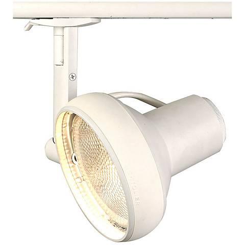 Lightolier Par 30 SofTech Track Light