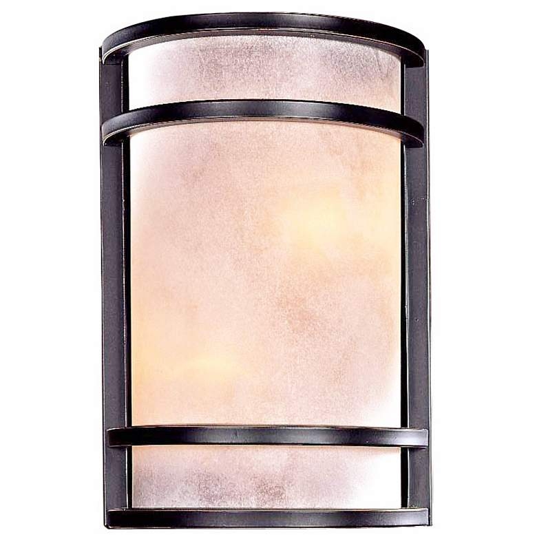 """Restoration Collection 12"""" High Wall Sconce"""