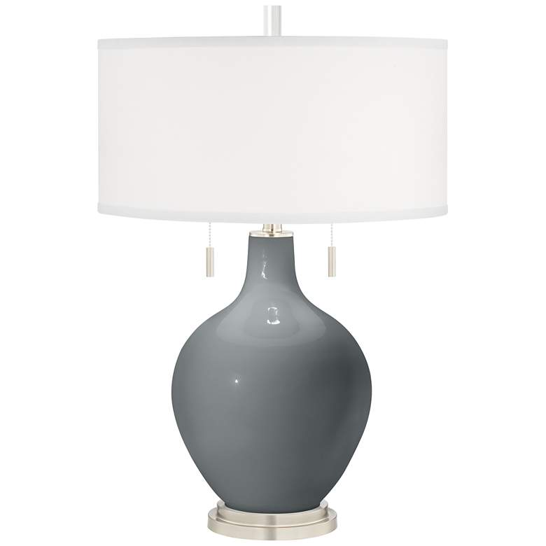Software Toby Table Lamp