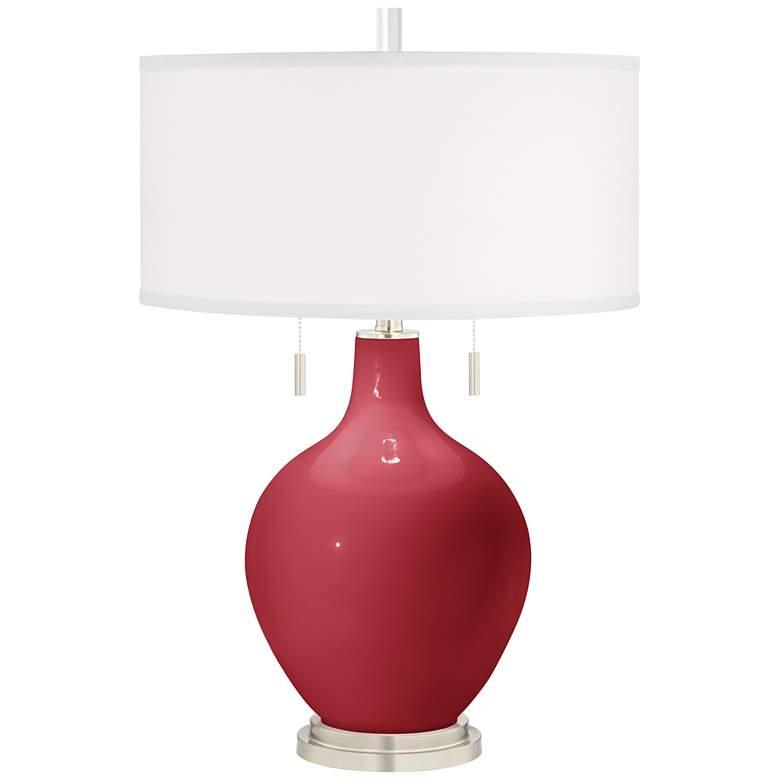 Samba Toby Table Lamp