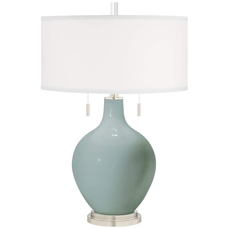 Aqua-Sphere Toby Table Lamp