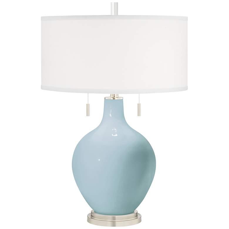 Vast Sky Toby Table Lamp