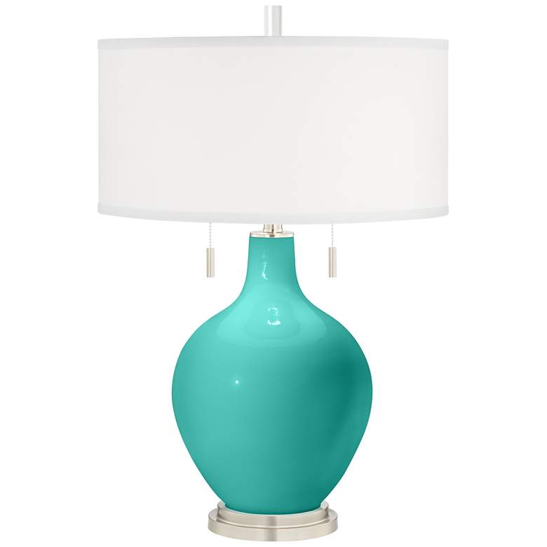 Synergy Toby Table Lamp