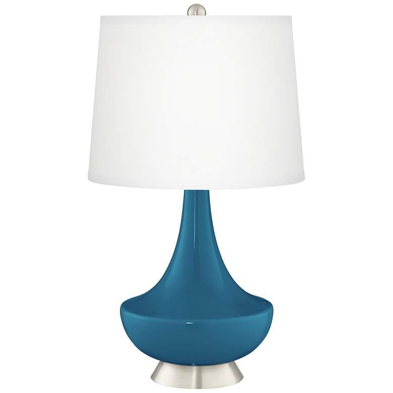 Bosporus Gillan Glass Table Lamp