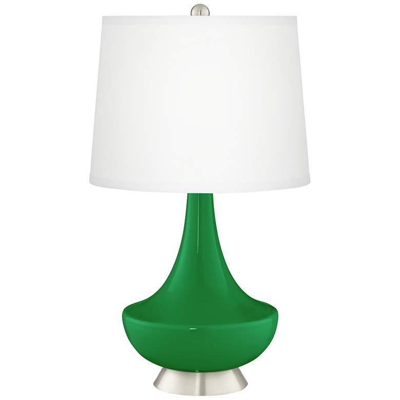 Envy Gillan Glass Table Lamp