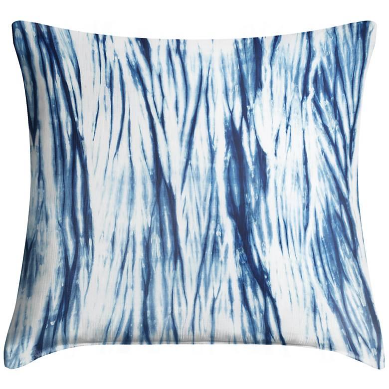 "Beachcomb II 18"" Square Throw Pillow"