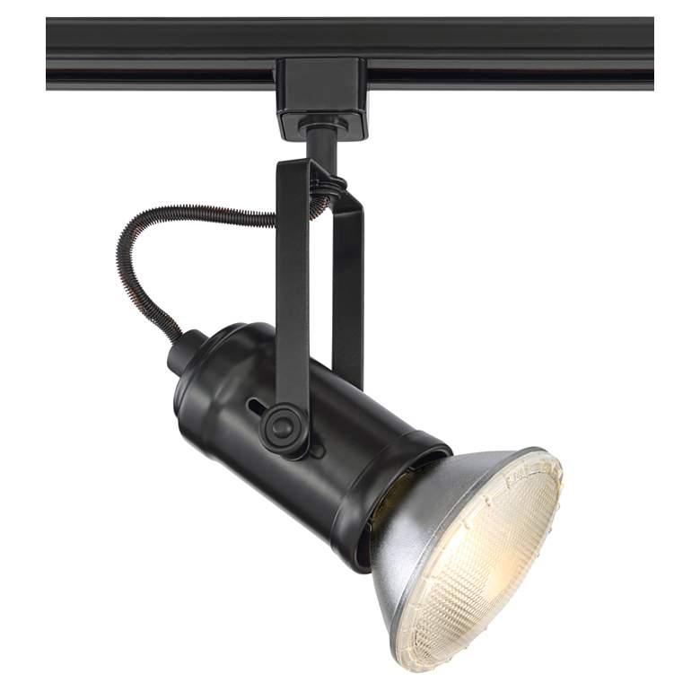 Pro Track® Archer Black 12W Universal Halo LED