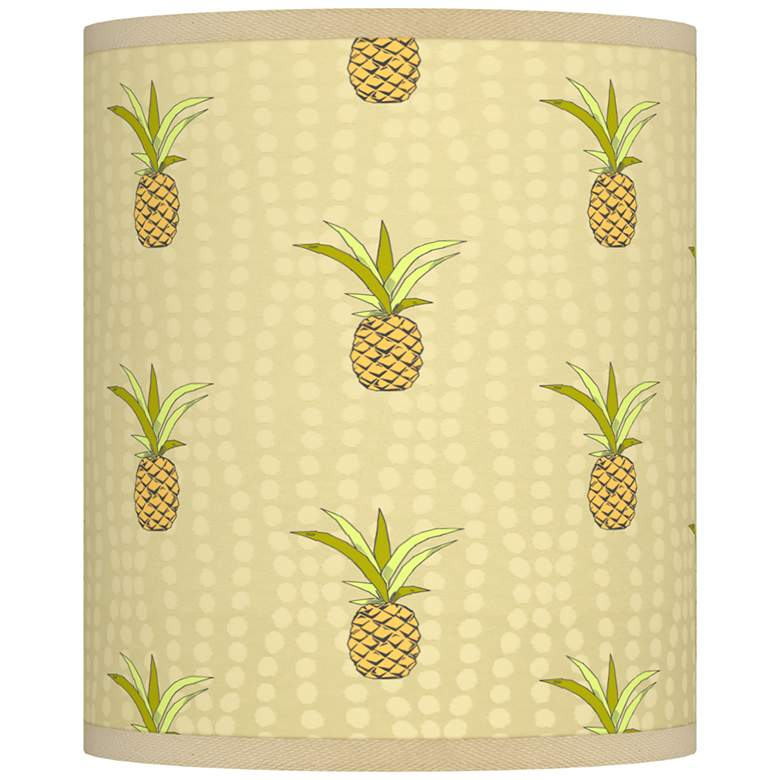 Pineapple Delight Giclee Shade 10x10x12 (Spider)