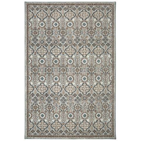 Euphoria 90640 Connacht Hazelnut Area Rug