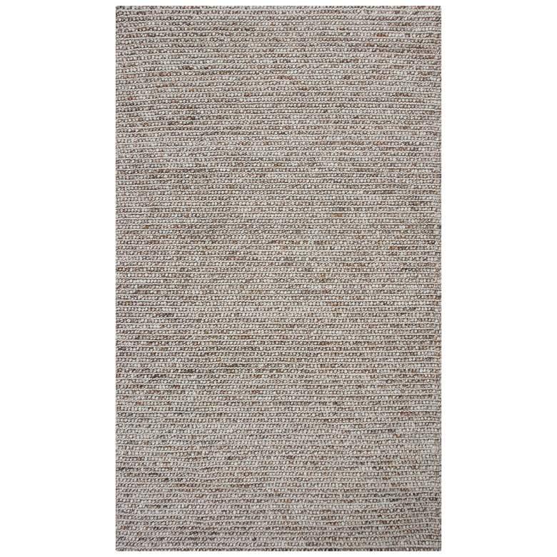 Cortico 6157 5'x7' Natural Horizons Wool Area Rug
