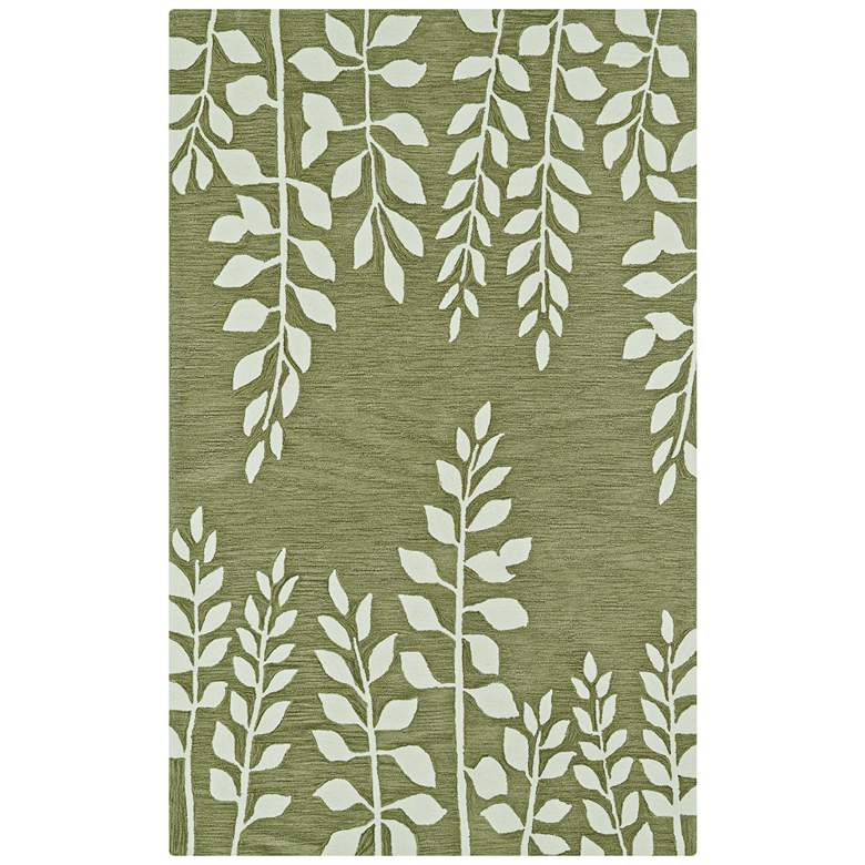"Dalyn Journey JR21 5'x7'6"" Fern Area Rug"