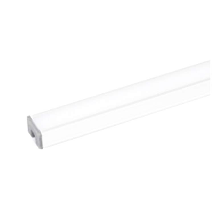 WAC Rigid Aluminum Channel End Caps Set of 2