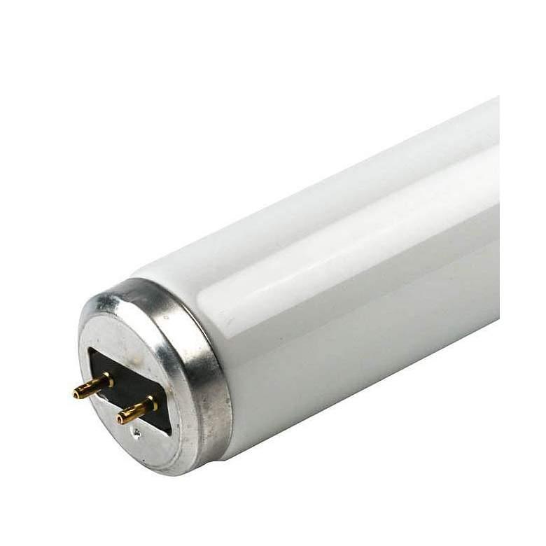 25 Watt Bi-Pin Base Cool White Fluorescent Tube